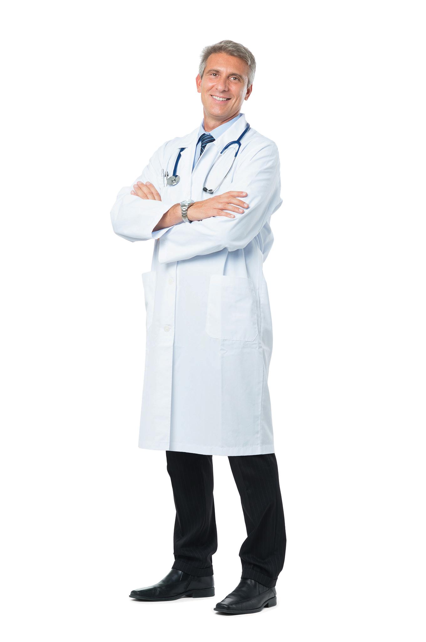 Dr. pneumolog August Andrei